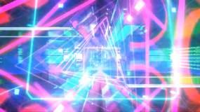 萧全《社会摇》配乐成品舞台背景视频素材