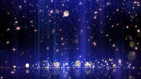 唯美情歌LED背景视频素材