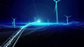 【科技】震撼科技能源片头AE模板AE模板