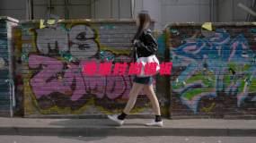 青春时尚动感宣传AE模板AE模板