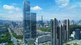 4K智慧城市视频素材
