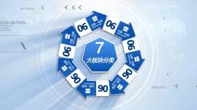 简介企业七大分类说明AE模板AE模板