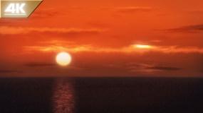 【4K】太阳照常升起视频素材