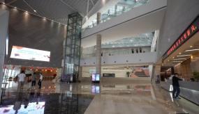 4K长沙博物馆空镜视频素材