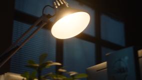 台灯-4K视频素材包