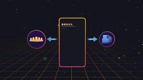 MG-游戏平台数据-LOGO演绎AE模板