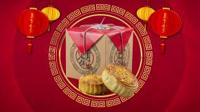中国风中秋节宣传视频ae模板AE模板