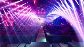酒吧渲染素材视频素材