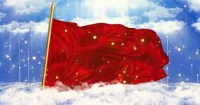 红旗02-08视频素材