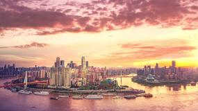 4K中国宣传片视频素材视频素材
