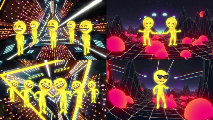 小黄人跳舞黑人抬棺音乐成品