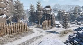 unity模型超级冰雪巨城其他