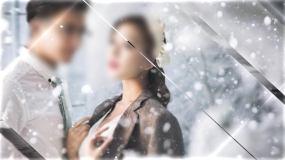 婚庆照片婚礼同学会电子相册AE模版AE模板