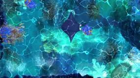 海底世界视频素材