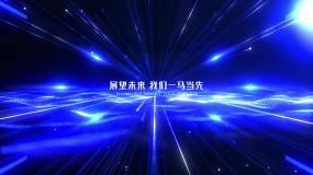 大气2021标语宣传展示视频AE模板