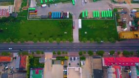 长岛纯净生态美视频素材
