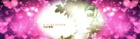 阎维文《母亲》歌曲背景LED视频视频素材