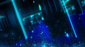 夜空中最亮的星-配乐成品视频素材