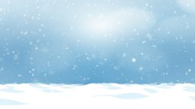 圣诞节雪景圣诞节视频素材
