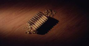 木工刀具视频素材