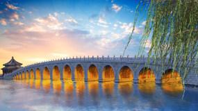 中国北京高清视频素材视频素材