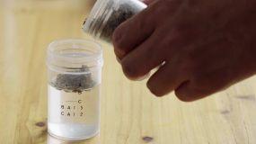 测土配方土壤分析农业专家视频素材