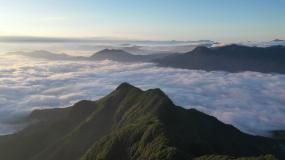 DJI_航拍风景视频素材