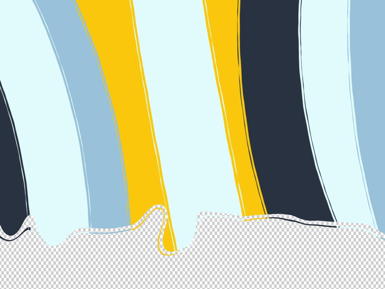 Mg转场动画图形55组带通道