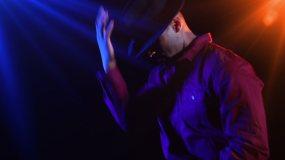 DJ演奏音乐视频素材