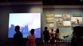 上海一大会址纪念馆实拍素材(14分钟)视频素材