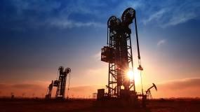 能源石油开采视频素材