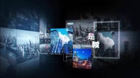 城市地产朋友圈15秒宣传模板AE模板