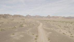 科罗拉多沙漠视频素材