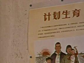 70年代生育政策视频素材