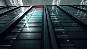 数据流服务器视频素材