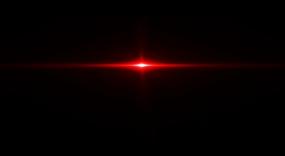 抖音红眼闪光特效视频素材