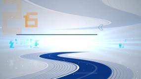 企業發展文字AE模板